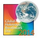 Ziua Internationala a Respiratiei Holotropice, 12 aprilie 2014