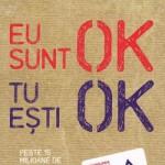 "Recomandare carte ""Eu sunt ok, Tu esti ok"", Thomas A. Harris"