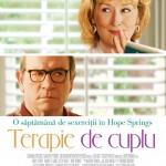 """Recomandare film """"Terapie de cuplu"""" (Hope Springs)"""