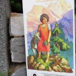 Pe urmele lui Heidi in Elvetia