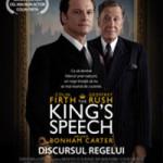 Recomandare film – Discursul regelui