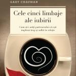 Recomandare carte – Cele cinci limbaje ale iubirii, Gary Chapman